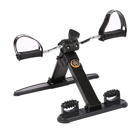 Ejercitador de Pedales, Máquina elíptica Escalera de fitness ...