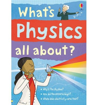 What's Physics All About? (Paperback) - Common ebook