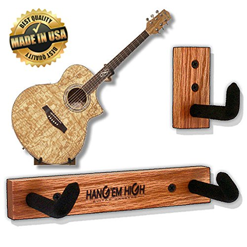 Angled Guitar Display Acoustic Guitars product image