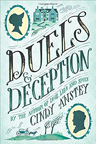 book cover of Duels & Deception