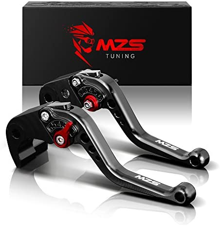 MZS Clutch Levers Yamaha Tracer product image