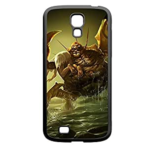 Urgot-004 League of Legends LoL For Case Samsung Note 3 Cover Hard Black