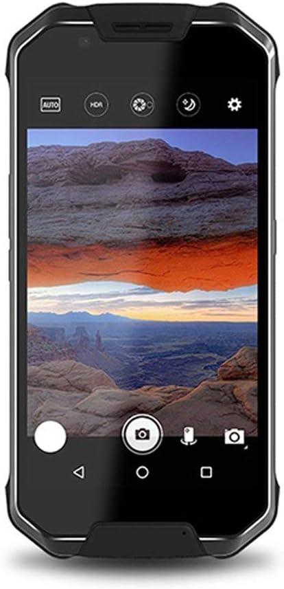Zinniaya AGM-X2 SE Teléfono Inteligente Pantalla de 5.5 Pulgadas ...