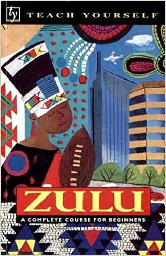 Book Teach Yourself Zulu Complete Course (Teach Yourself) by Arnett Wilkes (1996-02-01)