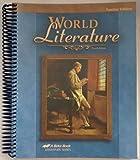 World Literature Teacher Edition Fourth Edition A