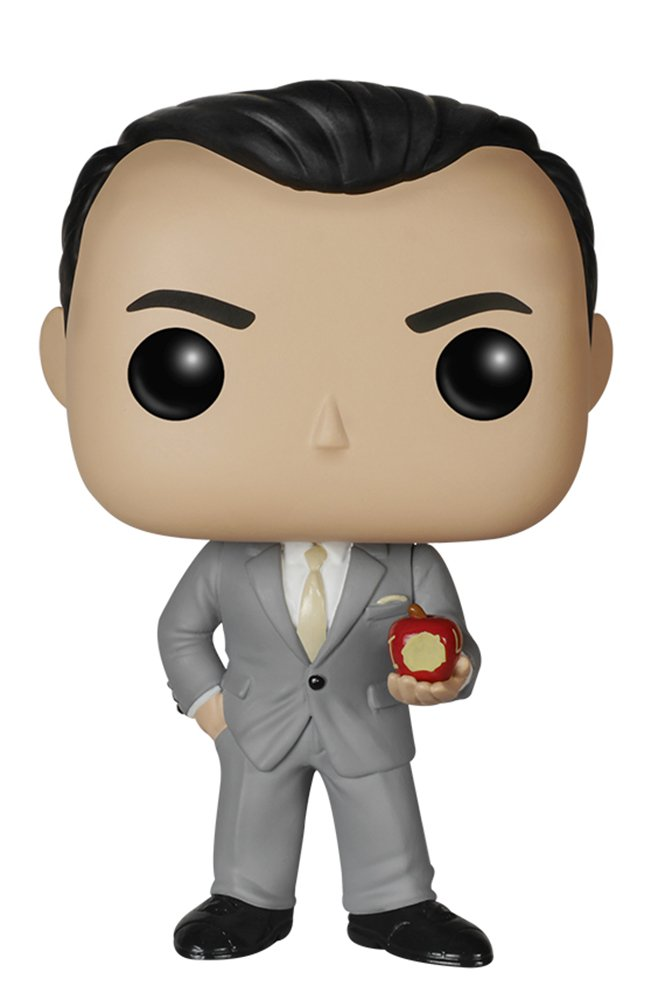 Sherlock - Jim Moriarty Funko Pop! Television: 6054 Accessory Toys & Games