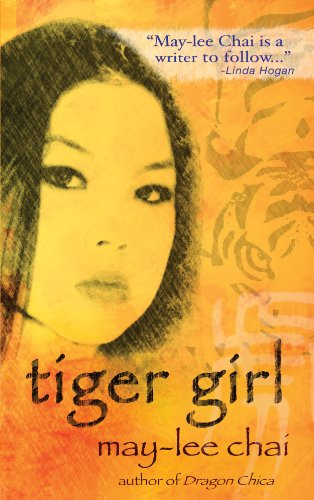 May-lee Chai - Tiger Girl