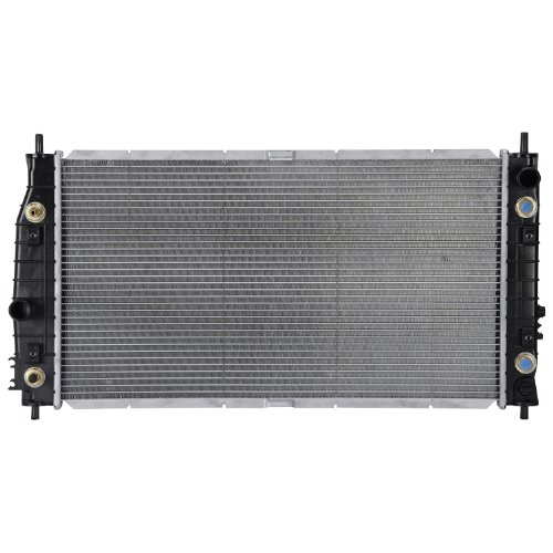 dodge intrepid 2002 radiator - 9