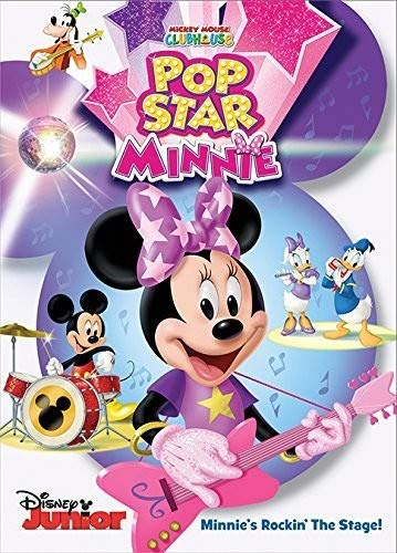 Mickey Mouse Clubhouse: Pop Star Minnie ()
