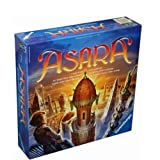 Best Ravensburger Family Games - Asara Family Game Review