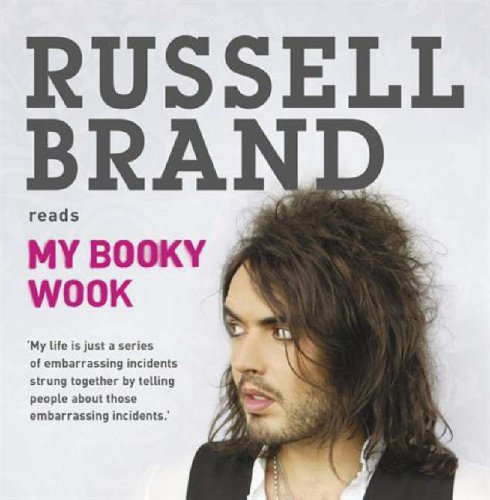 My Booky Wook My Booky Wook
