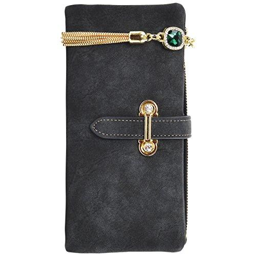 Jastore Ladies Elegant Leather Wallets