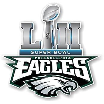 Philadelphia eagles super bowl. Champions sb die cut