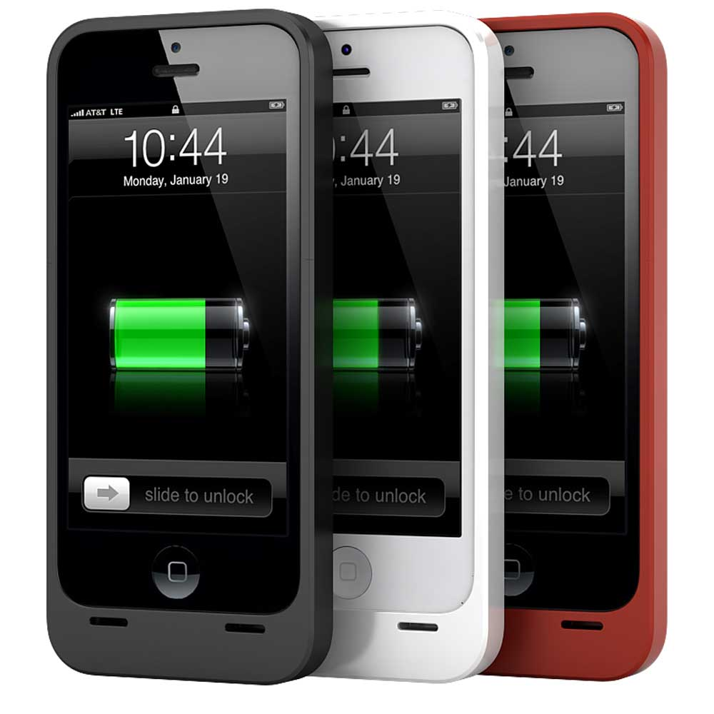 Amazon.com: uNu Power DX External Protective Battery Case