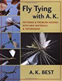 Fly Tying With A K