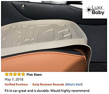 Best Baby Vehicle Carseat Protector For Infant Car Seat Rear Facing Toddler