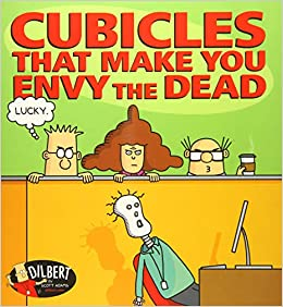 Cubicles That Make You Envy The Dead por Scott Adams epub