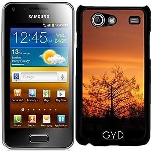 Funda para Samsung Galaxy S Advance (i9070) - Salida Del Sol by Helsch1957