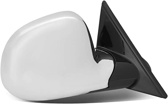 Fit 94-97 Chevy S10//GMC Jimmy Left OE Style Powered Adjustment Side View Mirror