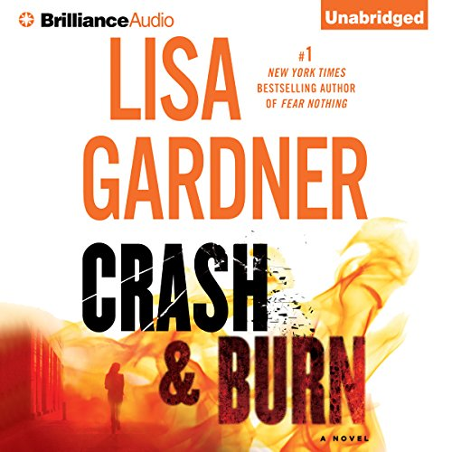 Crash & Burn Audiobook [Free Download by Trial] thumbnail