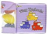 Tiny Tugboats, Ikids Staff, 158476807X