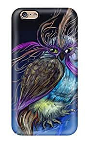 For iphone 6 plusd 5.5 Protector Case Fantasy Animal Phone Cover