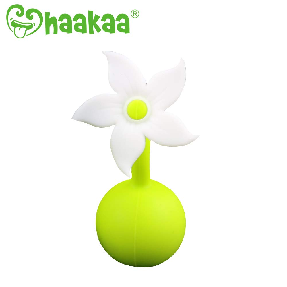Haakaa Breast Pump Third Generation New Multi-Functional Manual Breast Pump /& Bottle from The International Brand Haakaa 5oz//160ml