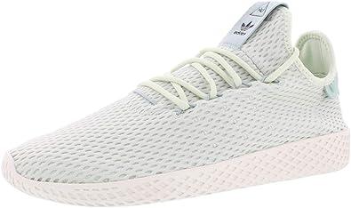amistad Sherlock Holmes Relámpago  Amazon.com | adidas Men's Pw Tennis Hu Sneaker | Tennis & Racquet Sports