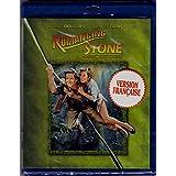 A la Poursuite du Diamant Vert - Romancing the Stone (English/French) 1984 (Widescreen) Régie au Québec [Blu-ray] Cover Bilingue