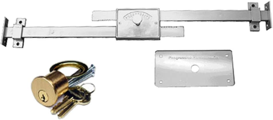Double Fox Police Bar Lock 3 sizes Progressive