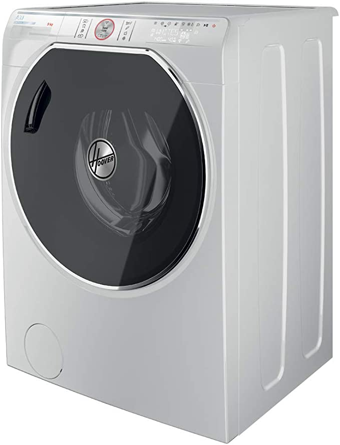 Hoover lavadora 9 kg Wifi, awmpd 49lh7: Amazon.es: Grandes ...