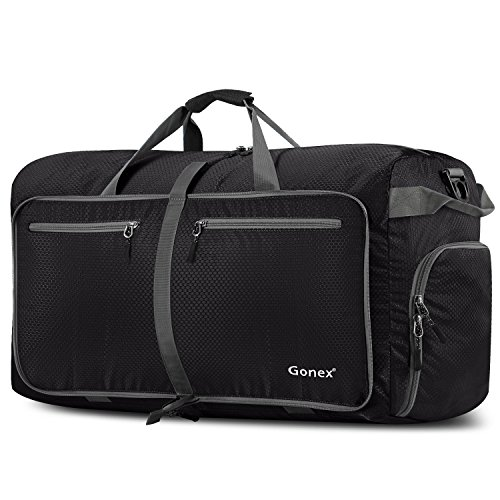 Gonex 100L Packable Travel Duffle Bag, Extra Large Luggage Duffel – Sports Center Store