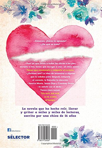 Amazon.com: Enamorada de la apuesta (Spanish Edition) (9786074534269): Irán Flores: Books