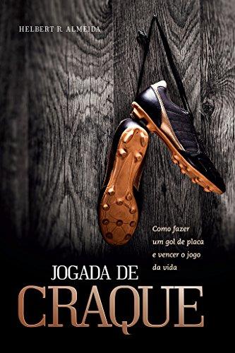 Jogada de Craque (Portuguese Edition)