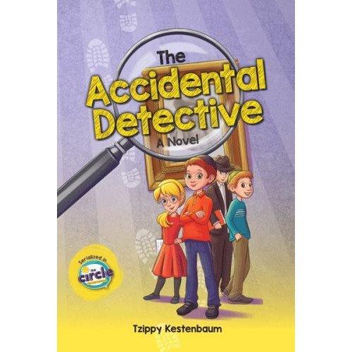 Download The Accidental Detective pdf epub