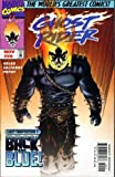 Ghost Rider #90