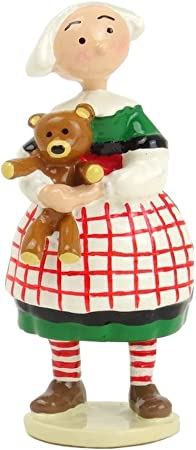Pixi Collection Origine Bécassine enfant ours: