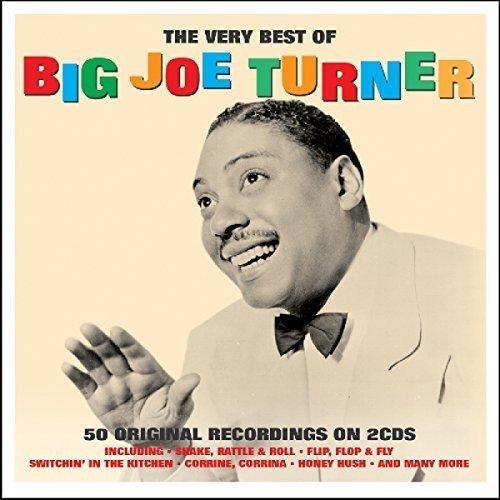 Price comparison product image The very best of Bg Joe Turner