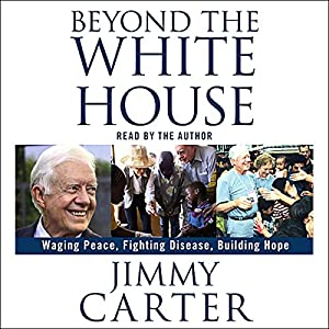 Beyond the White House Audiobook
