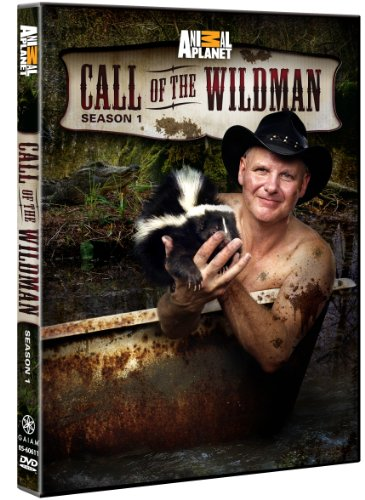 Call of the Wildman: Season 1 ()