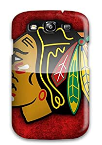 EverettAlenders OfsveuR5741HSUZE Case Cover Skin For Galaxy S3 (chicago Blackhawks (116) )