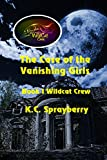 The Case of the Vanishing Girls (Wildcat Crew Book 1)