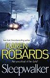 Sleepwalker by Karen Robards front cover