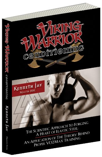 Kenneth jay viking warrior conditioning