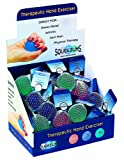 Medbasix, Inc. (v) Squeezums Therapeutic Hand Exerciser Display(36 Pcs)