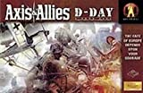 Avalon Hill Axis & Allies D-Day