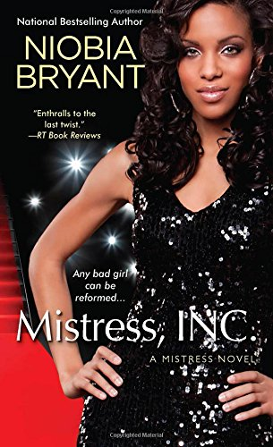 book cover of Mistress, Inc.