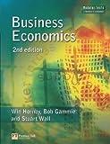 img - for Business Economics (Longman Modular Texts in Business & Economics) book / textbook / text book