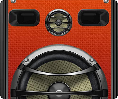 Mouse Pad With Stereo Loudspeaker Sound Music Volume Bass (Loudspeaker Stereo)