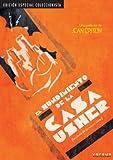 El Hundimiento De La Casa Usher (Import Movie) (European Format - Zone 2) (2011) Jean Debucourt; Marguerite
